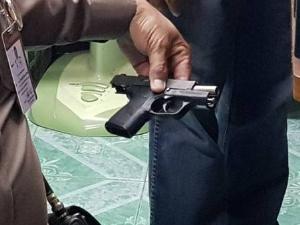 รวบแล้ว! มือปืนโหด ยิงแกนนำร้องทุจริตรถรางทุ่งกังหันลมเขาค้อ พบหนีกบดานรีสอร์ตม่อนแจ่ม เชียงใหม่