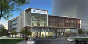 โรงพยาบาลพริ้นซ์ สุวรรณภูมิ คืบหน้าตามแผน พร้อมบริการมี.ค.นี้