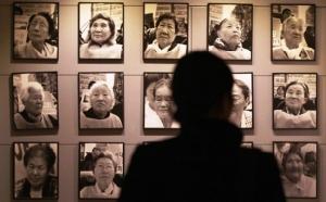 """ญี่ปุ่นกริ้ว ปธ.สภาเกาหลีให้พระจักรพรรดิขอโทษ """"ทาสกาม"""" สงครามโลก"""