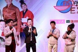 ครัวคุณต๋อย EXPO ซีซั่น 4 ทั้งชิม ช็อป รวย
