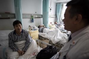 นักวิจัยจีน - สหรัฐฯ ร่วมกันพัฒนา AI วินิจฉัยโรคแม่นยำถึง 95%