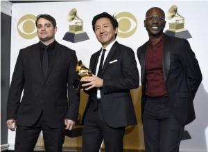 ผู้กำกับชาวญี่ปุ่นคว้ารางวัล MV