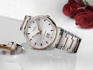 """""""มาย มิโด เลิฟ เดท"""" พร้อมแนะทริคการเลือกนาฬิกาเป็นของขวัญ"""