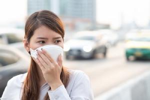 """พิชิตหน้าพัง หลังเผชิญ """"ฝุ่นพิษ PM 2.5"""""""