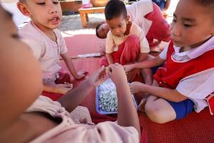 ซีพี ออลล์ ปั้นผู้นำรุ่นใหม่ ร่วมพัฒนาการศึกษาไทย ผุดห้องเรียนนอกตำรา ผ่านโครงการ One Class One Product มุ่งสร้างทักษะเยาวชนยุค 4.0