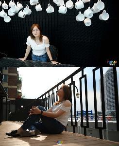 เปลือยชีวิต 'นัทเทีย สุนิศทรามาศ' ช่างภาพสาวสองชาวไทยในนิวยอร์ก