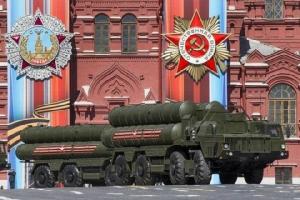 แอร์โดอันย้ำ ตุรกีจะไม่ยกเลิกข้อตกลงซื้อระบบขีปนาวุธ S-400 จากรัสเซีย