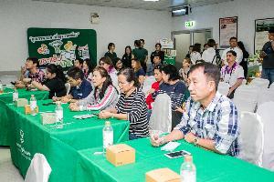 อย.พาสื่อชมศักยภาพการผลิตสมุนไพรและนมที่ได้มาตรฐานสากล ส่งเสริมเศรษฐกิจไทย ส่งออกตลาดโลก