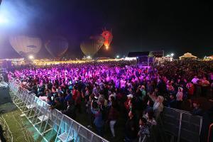 เก็บตกภาพฟินๆ เทศกาลบอลลูนนานาชาติที่ยิ่งใหญ่สุดในอาเซียน