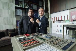 ชวนสัมผัสนาฬิกาคอลเลคชั่นใหม่เชื่อมต่อวัฒนธรรมญี่ปุ่นสู่ทั่วโลก