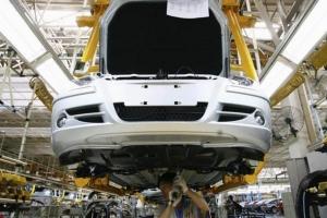 ยอดขายรถในจีนเดือนม.ค. ตกฮวบในรอบ 7 ปี ท่ามกลางกระแสวิตกเศรษฐกิจ