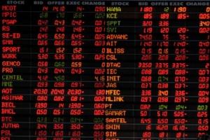 ตลาดหุ้นซบเซา จากช่วงคาบเกี่ยววันหยุด และปัจจัยต่างประเทศ