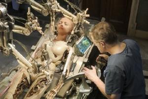 จากมังงะยอดฮิต สู่หนังดีๆ ที่โลกต้องจำ : Alita Battle Angel