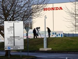 ฮอนด้าเตรียมแถลงปิดโรงงาน พวกบริษัทผู้ผลิตรถผวาเบร็กซิตแห่ย้ายหนีอังกฤษ