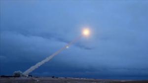 สื่อเผยรัสเซียทดสอบสำเร็จอาวุธลับใหม่'ขีปนาวุธนิวเคลียร์ล่องหน'ไม่จำกัดพิสัยโจมตี!!(ชมคลิป)