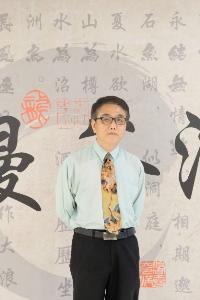 """""""รศ.ปิยะแสง จันทรวงศ์ไพศาล"""" ชวนสัมผัสความงามของศิลปะจีนโบราณ  ผลงานมาสเตอร์พีซที่ควรค่าแก่การเข้าชม ในนิทรรศการ Up the River During Qingming"""