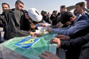 อิหร่านเผย! มือระเบิดที่โจมตีหน่วยพิทักษ์การปฏิวัติเป็นชาวปากีฯ