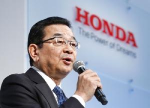 """""""เบร็กซิต"""" ตัวเร่งบริษัทญี่ปุ่นถอนทุนหนีอังกฤษ ล่าสุดคือ """"ฮอนด้า"""" ก่อนหน้ามีทั้งนิสสัน-พานาโซนิค-โซนี่"""