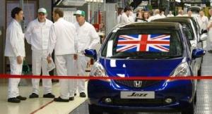 บริษัทญี่ปุ่นเล็งปิดโรงงานในอังกฤษ เลี่ยงผลกระทบBrexit