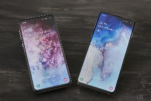 จับเครื่องจริง 'Samsung Galaxy S10e | S10 | S10+'