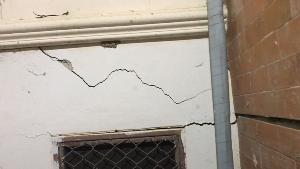 แผ่นดินไหวลำปางยังไม่หยุดถึงเช้านี้ ชาวบ้านผวาทั่วบ้านเรือน-อบต.ร่องเคาะร้าว(ชมคลิป)