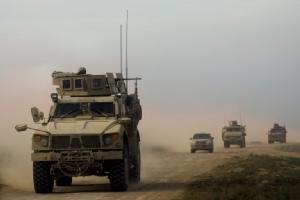 สหรัฐฯ จะเหลือกำลังพล 200 นายไว้รักษาสันติภาพใน 'ซีเรีย' หลังถอนทหาร