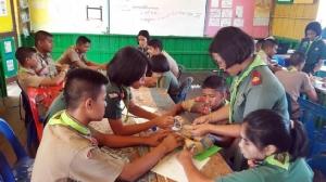 ร.ร.ราชประชานุเคราะห์ 6 ชูสะเต็มศึกษาพัฒนาทักษะเด็ก