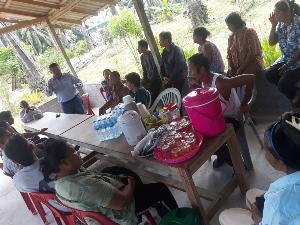ผู้สมัครเบอร์12  สุราษฎร์ฯเขต5 หนุนเกษตรกรสู่วิสาหกิจชุมชน