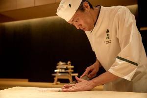 ลิ้มรสอาหารญี่ปุ่นชั้นเลิศระดับมิชลิน ณ ริมหาด อินเตอร์คอนฯ หัวหิน รี