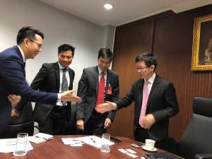 รัฐบาลลุงตู่ เตรียมผลักดันอุสหกรรมบันเทิงไทยสู่ตลาดโลก