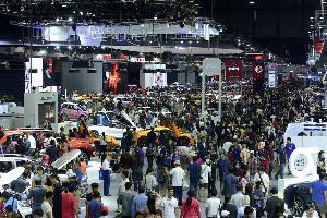 ตลาดรถเดือนแรก ปี 2562  พุ่ง 17.3 %