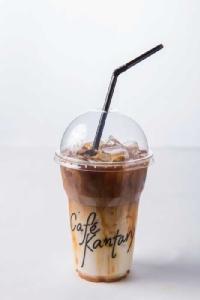 """เอาใจคนรักกาแฟ """"ซื้อ 1 แถม 1"""" ที่ คาเฟ่ แคนทารี"""