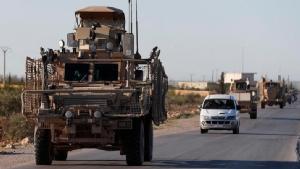 ตุรกีเตือนสหรัฐฯ อย่าทิ้งภาวะสูญญากาศทางอำนาจในซีเรีย หลังถอนกำลัง