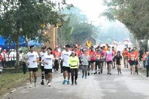 เที่ยวไปวิ่งไป Like a Local ครั้งแรกในไทยกับการวิ่งแบบไม่จับเวลา