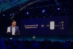 มาแล้ว Huawei Mate X สมาร์ทโฟน 5G จอพับได้รุ่นแรกของโลก