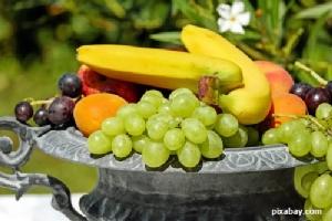 ผักผลไม้ 5 สี เคล็ดลับการกินที่ดีต่อสุขภาพ