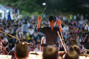 """คอคลาสสิกแห่ชมแน่นคอนเสิร์ต """"เทศกาลดนตรีในสวน Concert in the Park"""" ร่วมฟินส่งท้าย! 3 มี.ค.นี้"""
