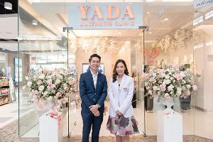 Doctor Yada Clinic เปิดสถานบริการความงาม สุขภาพ ชะลอวัย สาขาใหม่ มุ่งเน้นมาตรฐานการรักษา และความพึงพอใจของผู้ใช้บริการ