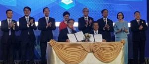 ไทย-ฮ่องกงลงนาม 4 ฉบับ ปักหมุดพัฒนาการค้า-ลงทุนเชื่อมต่อ CLMVT-GBA