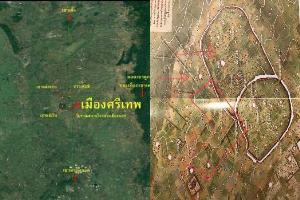 อธิบดีกรมศิลป์ข้องใจ! จนท.ไม่มีบันทึกเอกชนเจาะปิโตรเลียมใกล้เมืองโบราณศรีเทพ 1,300 ปี