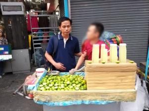 จับต่างด้าวลักลอบทำงาน 3 คน ย่านราชเทวี ไม่มีใบอนุญาต แย่งอาชีพสงวนคนไทย