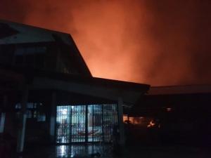 ชาวไร่อ้อยเมืองเลยเมินคำสั่งผู้ว่าฯห้ามเผา ล่าสุดที่วังสะพุงเรื่องถึงโรงพักแล้ว