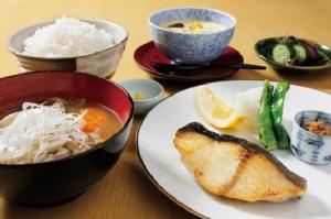 ภาพจาก https://tsubaki.premierhotel-group.com/sapporo/restaurant/hanagi/