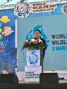 ทส.ชูเป้า SDGs จัดการขยะและพลาสติกในทะเล