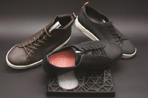 ว้าว!  นวัตกรรมรองเท้าแห่งอนาคต จากเทคโนโลยีสุดล้ำสำหรับทุกคน