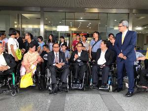 กทม.รอด! ศาลยกคำฟ้องคนพิการเรียกค่าเสียหายทำลิฟต์ผู้พิการ BTS ล่าช้า