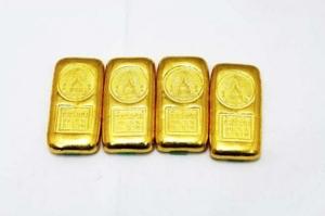 จัดประมูลขายทอดตลาดทองคำแท่ง-พระเครื่อง 5 มี.ค.นี้