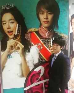 """""""คิมจองฮุน"""" ซวยหนักเจอแฟนเก่าแฉสั่งให้ทำแท้ง"""