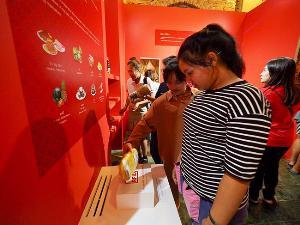 มิวเซียมสยามร่วมกับมิวเซียมภูเก็ต ขานรับเทศกาลตรุษจีน จัดกิจกรรมการเรียนรู้งานตรุษจีนย้อนอดีตเมืองภูเก็ต ครั้งที่ 20