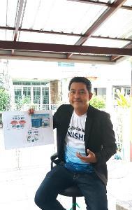 """""""แรงบันดาลใจรัน"""" แคมเปญวิ่งสุดเจ๋ง มอบโอกาสทางสังคมเพื่อเด็กไทย"""